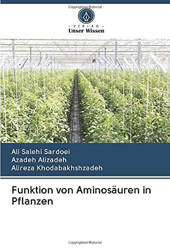 Funktion von Aminosäuren in Pflanzen