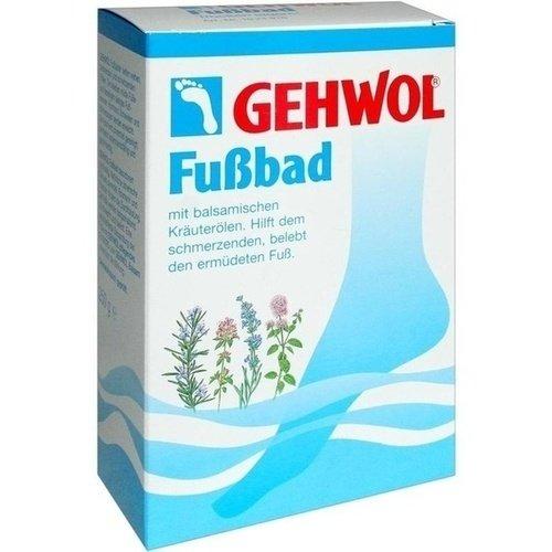 GEHWOL Voetbad 250 g