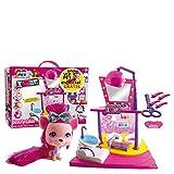 IMC Toys - Pack salón de Belleza con VIP Pets (IMC71164)