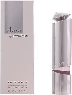 Swarovski - Aura Eau De Parfum Refillable Spray 30ml/1oz