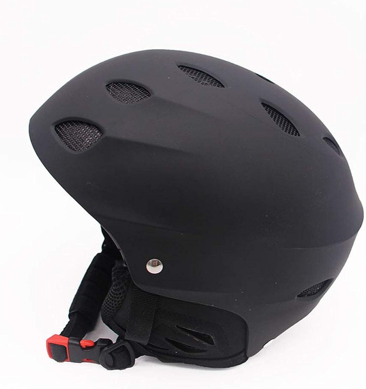 GUANGBO Skifahren Helm Im Freien Sport Ausrüstung Skifahren Schutz Einzel- Einzel- Einzel- Und Doppelbrett Skifahren Ultraleicht Bequem Schutzausrüstung B07JBJ1L6X  Aktuelle Form 9cca7b