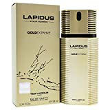 Ted Lapidus Gold Extreme Eau de Toilette Spray 100 ml