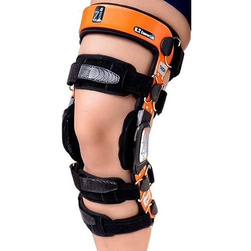 """4ea31e6339 Z1 K2 Knee Brace S1-T=15-16.5""""/C=10"""