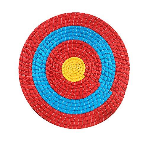 JQIWM Dianas para Flecha De Tiro con Arco Objetivo Dados Flecha para Todos Los Tipos De Flechas Práctica De Tiro Y Apuntado