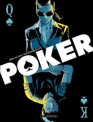 Poker, Tomes 1 et 2 : Short stack ; Dead money