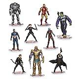 Marvel Set de figuritas de Lujo Avengers - Avengers: Endgame