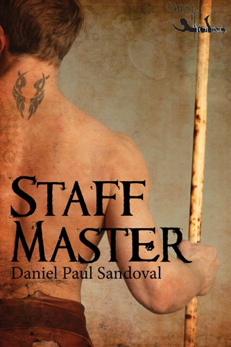Book: Staff Master by Daniel Paul Sandoval