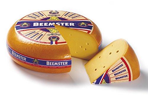 Beemster Käse - Mild | Premium Qualität | 500 Gramm