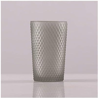 Amazon.com: LIUDONGXIN Vase Creative Handmade Transparent ...