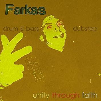 Unity Through Faith: Dubstep vs. Drum & Bass