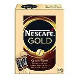 Nescafé Gold Bustine Caffè Solubile, 20 Pezzi