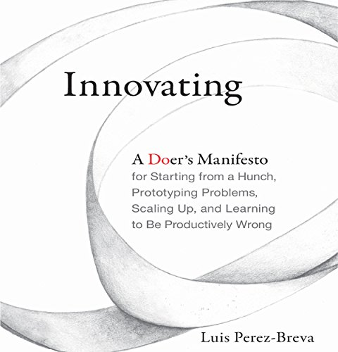 Page de couverture de Innovating