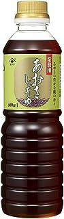 ヤマサ あおさ醤油(業務用) 500ml