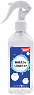Dolloress All Purpose Greases Dirts Bubble Cleaner 200ml for Kitchen Oily Residues Rust Stains Grime Cleaning