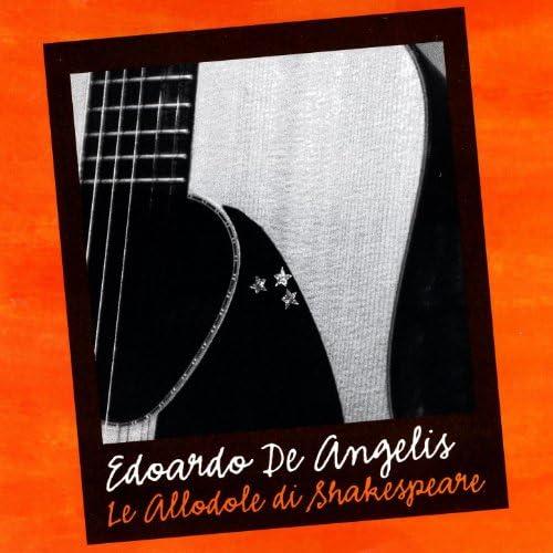 Edoardo De Angelis