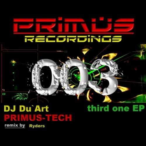 Du'art & Primus Tech & Ryders