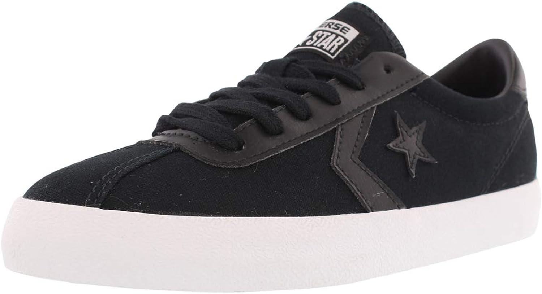 Converse Unisex Breakpoint Slub Knit Low Top Sneaker