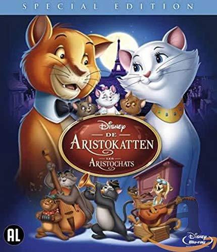 Aristocats [Blu-Ray] [Region B] (Deutsche Sprache. Deutsche Untertitel)