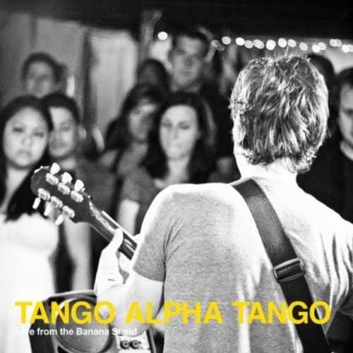 Tango Alpha Tango