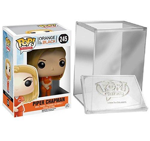 FunKo Pop TV Orange Is The New Black: Piper Chapman Vinyl Action Figure Toy 5789