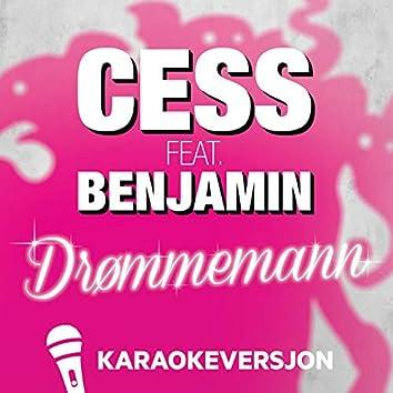 Drømmemann (Instrumental)