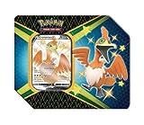 Pokemon SAS4.5 Tin - CramorantV