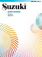 Suzuki Harp School: Harp Part (The Suzuki Method Core Materials)