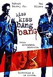 Kiss Kiss Bang Bang Blu-Ray [Blu-ray]