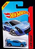 2014 Hot Wheels Hw Race - Mastretta MXR by Hot Wheels