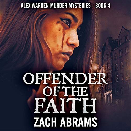 Offender of the Faith cover art