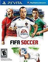 Jogo Fifa Soccer - PS Vita Usado