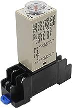 Rel/é Temporizador de Ciclo Infinito de 12 V CC con Interruptor de Encendido y Apagado Celan Quality