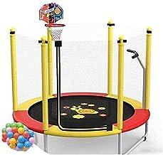 Opvouwbare Rebounder Trampoline Kids Trampoline Hoge Elastische Armsteun Trampoline Antislip Mute Foot Pad Waterdicht en A...