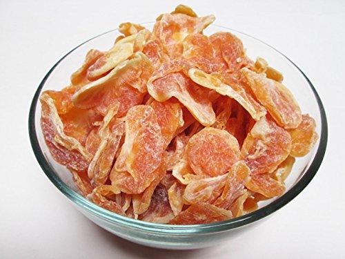 Dried Tangerine Wedges, 3 pound. !
