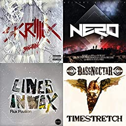 50 Great Dubstep Bangers on Amazon Music Unlimited