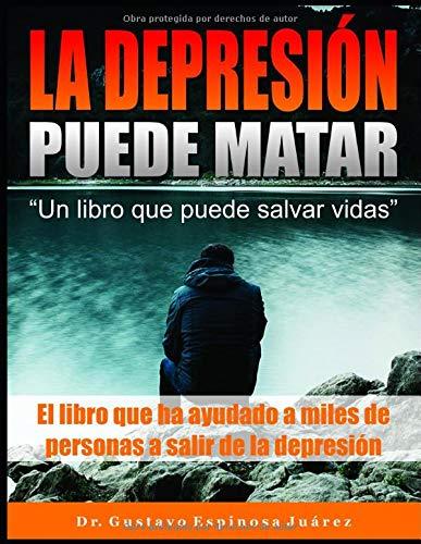 LA DEPRESIÓN PUEDE  MATAR