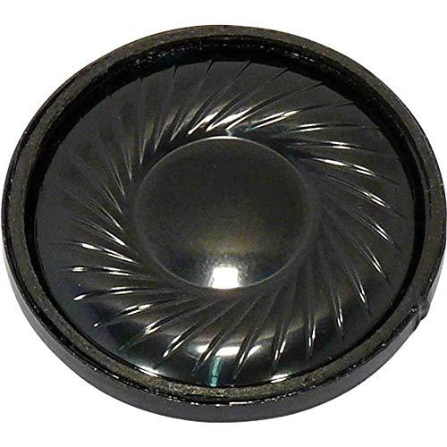 Visaton K 34 WP / 8 OHM 1.3 Zoll 3.4 cm Miniaturlautsprecher 1 W 8 Ω