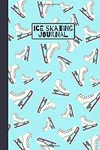 مجله اسکیت روی یخ: نوت بوک اندود ناز