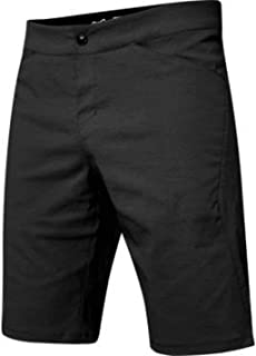 Fox Racing Ranger Lite Short-Men's Black, 40