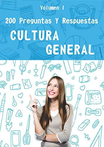 Amazon Com 200 Preguntas Y Respuestas Volumen 1 Cultura General Spanish Edition Ebook Berry Angy Kindle Store