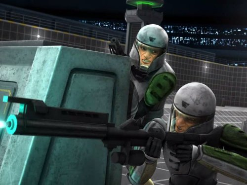 clone wars season - 8
