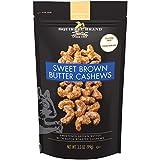 Squirrel Brand, Artisan Nuts Sweet Brown Butter Cashews, 3.5 oz