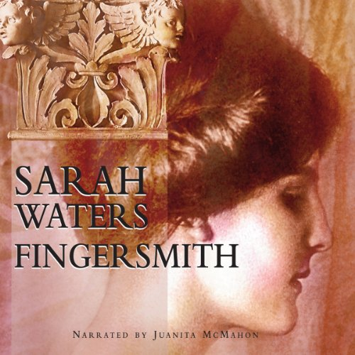 Fingersmith audiobook cover art