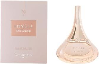 Guerlain Idylle Eau Sublime Eau de Toilette Spray for Women, 2.3 Ounce / 70 ml
