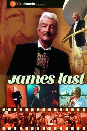 ZDF Kultnacht präsentiert James Last (Limited Pur Edition)
