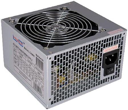 Lc Power Lc420h 12 Netzteil 420w V1 3 Computer Zubehör