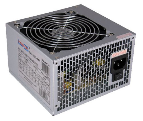 LC Power LC420H-12 Netzteil 420W V1.3