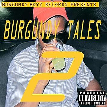 BURGUNDY TALES 2