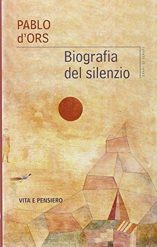 Biografia del silenzio (Grani di senape)