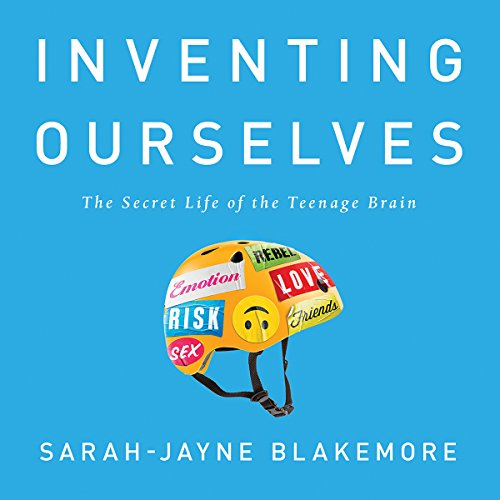 Inventing Ourselves cover art